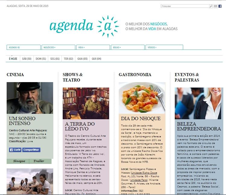 Agenda A - 1- Beleza 28.05.15